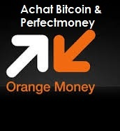 Bitcoin Cameroun par Orange money