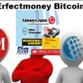 Rechargez vos comptes PerfectMoney Bitcoin Sur place Au Cameroun - Ecurrency PErfectmoney or Bitcoin for sell Yaoundé Cameroon